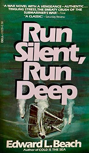 9780440178293: Run Silent, Run Deep