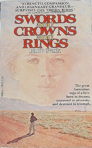 9780440178422: Swords and Crowns and Rings