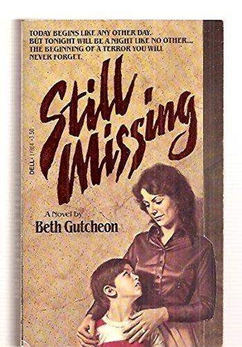 9780440178644: Still Missing