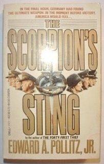 9780440178729: The Scorpion's Sting