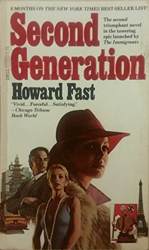 Second Generation: Howard Fast