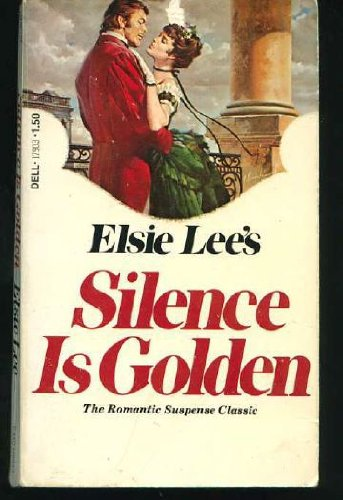 9780440179030: Silence is Golden