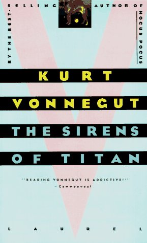 9780440179481: The Sirens of Titan