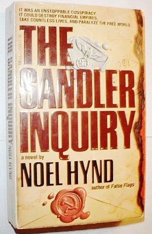 9780440179580: The Sandler Inquiry