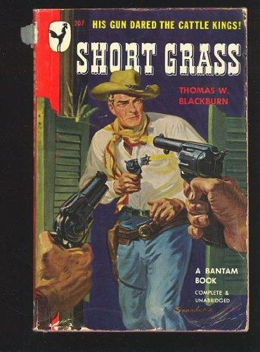 9780440179801: Short Grass
