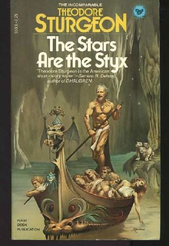 9780440180067: The Stars Are the Styx