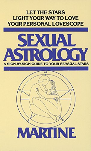 9780440180203: Sexual Astrology