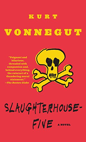 slaughterhouse five the children's crusade kurt vonnegut Kurt vonnegut tour in dresden is a alternative city walk as literatur tour, im memory of kurt vonnegut jr he wrote the uniqe novel slaughterhouse 5 or the cildrens.