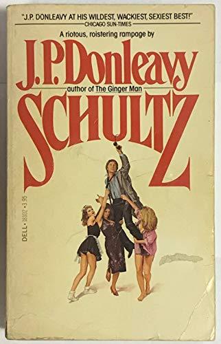Schultz: J.P. Donleavy