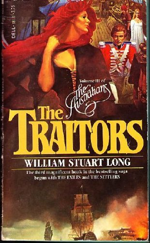 9780440181316: The Traitors (The Australians, Vol 3)