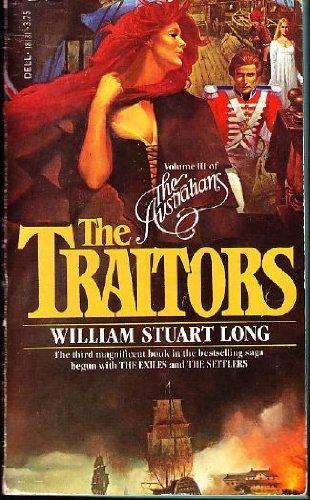 9780440181316: The Traitors (The Australians, Vol 3)