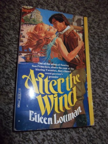 9780440181385: After the Wind