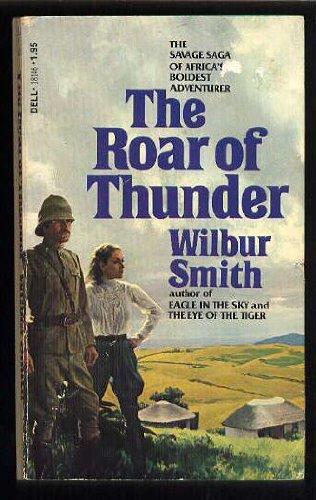 9780440181460: The Roar of Thunder