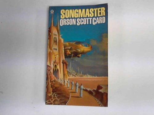 9780440181781: Songmaster