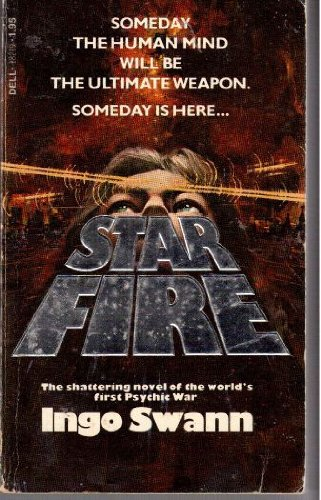 Star Fire (0440182190) by Ingo Swann