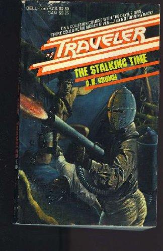 9780440182351: The Stalking Time (Traveler #9)