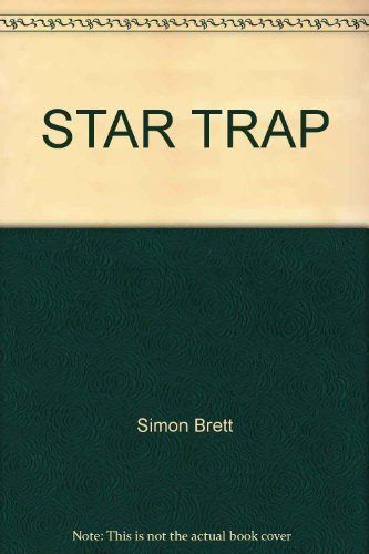 Star Trap (0440183006) by Brett, Simon