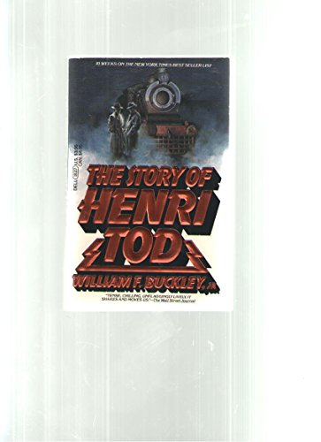 9780440183273: The Story of Henri Tod