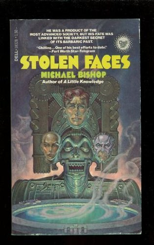 Stolen Faces; Funeral For The Eyes Of: Bishop, Michael