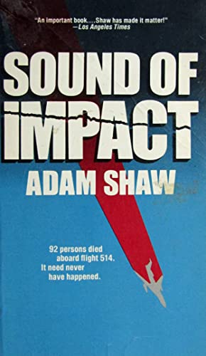 9780440183426: Sound of Impact
