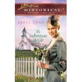 9780440183754: The Substitute Bride (A Candlelight Regency Special, 225)
