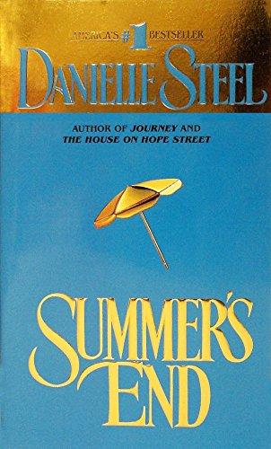 9780440184058: Summer's End: A Novel