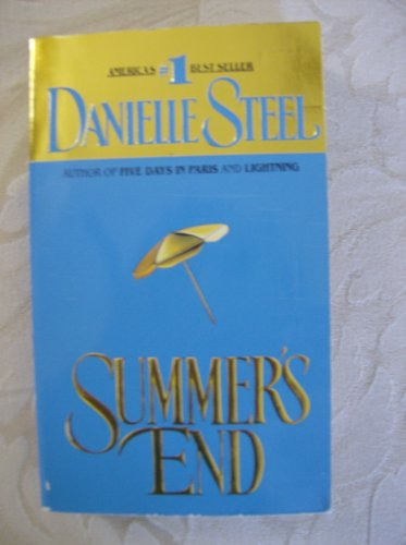 9780440184188: Summer's End