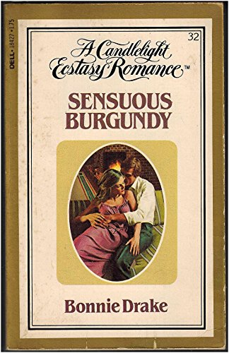 9780440184270: Sensuous Burgundy