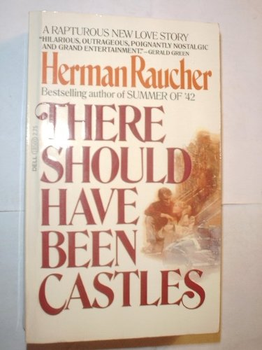 9780440185000: There Should Have Been Castles