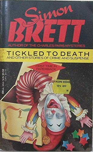 9780440185413: Tickled to Death