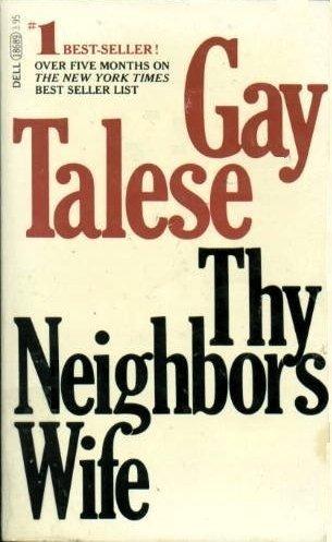 Thy Neighbors Wife