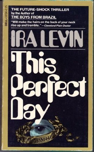 9780440187042: This Perfect Day