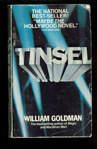 Tinsel (9780440187356) by William Goldman