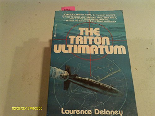 9780440187448: The Triton Ultimatum