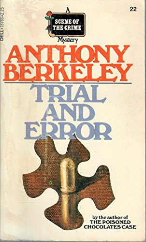 Trial and Error: Berkeley, Anthony
