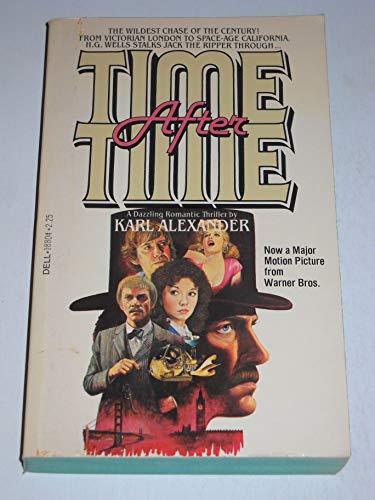 9780440188049: Time After Time