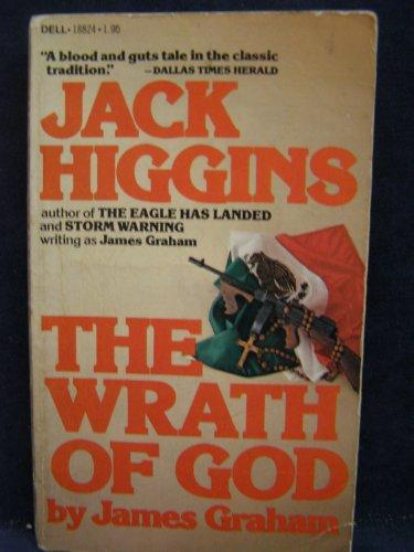 9780440188247: The Wrath of God