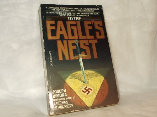 9780440189442: To the Eagle's Nest