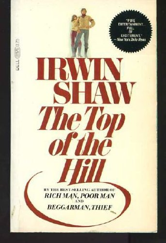 9780440189763: Top of the Hill