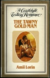 9780440189787: The Tawny Gold Man