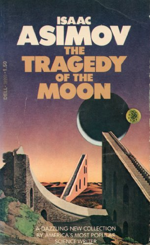9780440189992: The Tragedy of the Moon