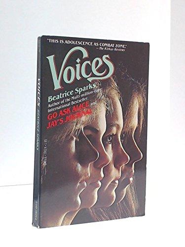 9780440190240: Voices
