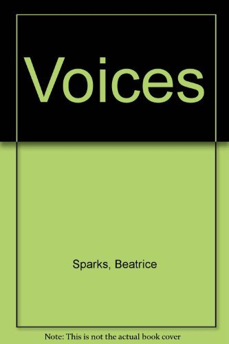 Voices (044019024X) by Beatrice Sparks