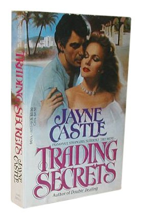 Trading Secrets: Jayne Castle