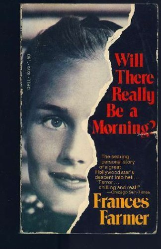 9780440190684: Will there really be a morning?: An autobiography