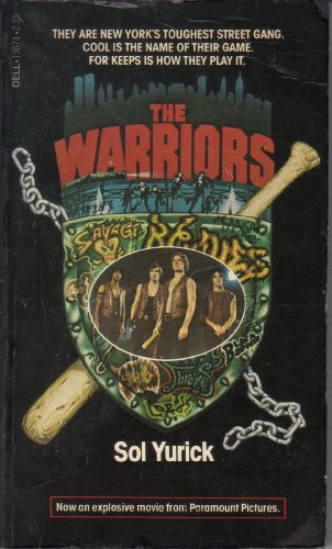9780440190745: The Warriors