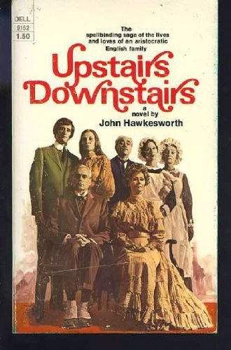 9780440191629: Upstairs Downstairs