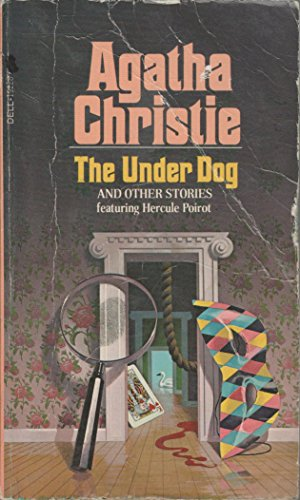The Under Dog and Other Stories (0440192285) by Agatha Christie