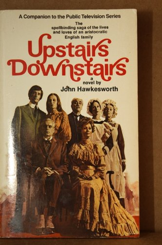 9780440192374: Upstairs Downstairs
