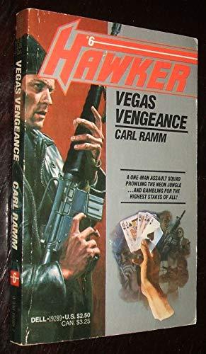 Vegas Vengeance (Hawker, No. 6): Ramm, Carl